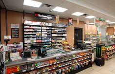 new 7-eleven store design - Google Search
