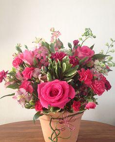 flores perfectas para decorar y darle color a su oficina