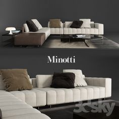 Sofa Furniture, Living Room Furniture, Living Room Decor, Furniture Design, Living Room Sofa Design, Living Room Modern, Living Room Designs, Modern Sectional, Modern Sofa