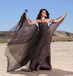 Selena Gomez dress.