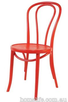 Classic No.18 by Michael Thonet, from Thonet.