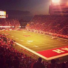 Utah Utes Stadium. ❤