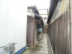 Non renovated Machiya house for Sale in Shimogyo 39.8 M yen | Kyoto Real Estate