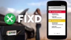 FIXD – The Health Tracker for Your Car #cars #vehicle #automobile #useful #tech #coolstuff #inventions #coolthingsforyourcar