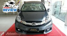 Review Honda Mobilio by AutonetMagz