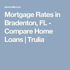 mortgage rates comparison ny