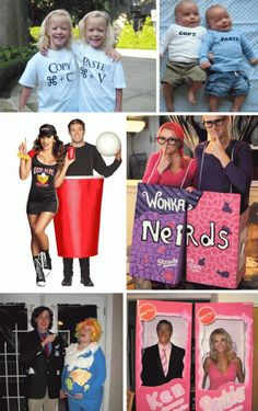 Top Couple Halloween Costumes