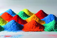 Primary Elements Artist pigments