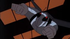 batman the animated series firefly - Buscar con Google