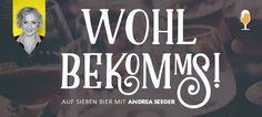 Prost Freiburg: Auf sieben Bier mit Andrea Seeger | subculture Freiburg
