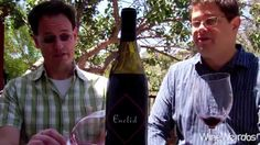 2011 Euclid Wines Syrah Sierra Foothills High-Quality, Rich And Cellar Worthy California Red Wine