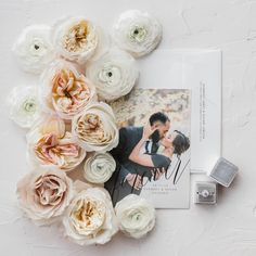 Save the Date in Style with Minted — it's the first moment you're announcing yourselves to the world as an engaged couple, so why not do it in style? Wedding Themes, Wedding Designs, Wedding Venues, Wedding Ideas, Wedding Stationary, Wedding Invitations, Save The Date, White Wedding Gowns, Ceremony Backdrop