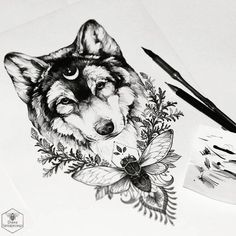 Tatto Ideas 2017  Diana Severinenko | VK