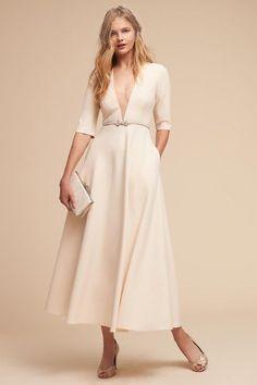 Rose Kennedy Gown | BHLDN