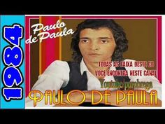 Paulo De Paula  Beijo Do Passado   Walter José Spasiani
