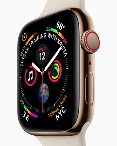 9fbf99d2fef29 The new Apple Watch Series 4 comes with a bunch of new features