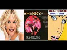 The Four Seasons - Sherry (Original) HQ 1962