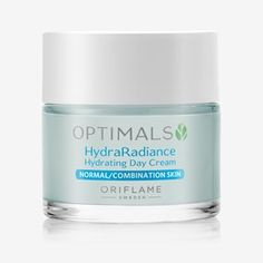 Oriflame Hydra Radiance Hydrating Day Cream Normal/Combination Skin – Online shopping in Pakistan Oriflame Beauty Products, Skin Care Cream, Peeling, Combination Skin, Skin Brightening, Face Wash, Ebay, Moisturizer, Skin Care
