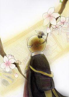En el aniversario número 15 de la muerte de Koro-sensei, los hijos de… #fanfic # Fanfic # amreading # books # wattpad