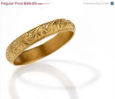 SALE - 20% Unique Ethnic Ring. $31.20, via Etsy.