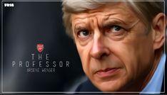 Arsene Wenger, Arsenal, Professor, Einstein, Illustration, Movies, Movie Posters, Teacher, Film Poster