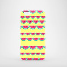 A personal favorite from my Etsy shop https://www.etsy.com/listing/234753831/watermelons-lace-phone-case-funky-colour