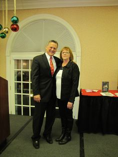Karen Kasper of Heidel House Banquets received her 20-year service award at the annual holiday party. Congrats, Karen! Thank you for your hard work and dedication.
