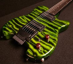 Carvin HH-2