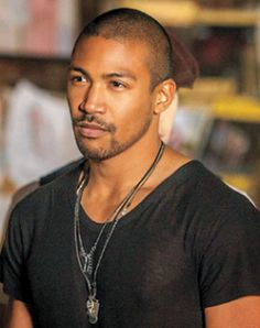 The low-down on Marcel, from Charles Michael Davis http://sulia.com/channel/vampire-diaries/f/08a37934-1faf-41fd-ab58-a2e407d47401/?