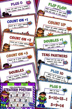 super aces strategy card in math
