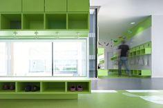Kinderhouse Arche Noah / Liebel Architekten BDA