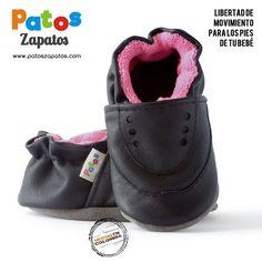 aefb0b6ec0b Zapatitos para bebe recién nacido. Ideales para gateo y primeros pasos.  Favorecen el desarrollo