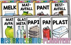 GRATIS plakater -- Resirkulering - plakater [BM-NN] • Malimo NO