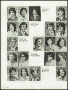 Tremendous Yearbooks High School Yearbook And School Yearbooks On Pinterest Hairstyles For Men Maxibearus