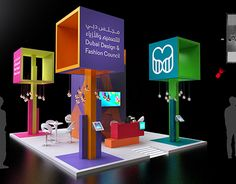"""Check out new work on my @Behance portfolio: """"DDFC STAND DESIGN"""" http://be.net/gallery/55594913/DDFC-STAND-DESIGN"""