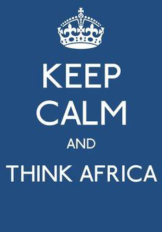 Less Stress, Less Hassles, use Think Africa for outsourced Logistics. Freight & Courier 3PL.