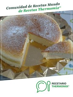 Food N, Food And Drink, Cotton Cake, Gluten, Tiramisu, Donuts, Breakfast, Ethnic Recipes, Albondigas