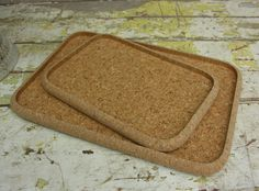 Cork Tray (lg)