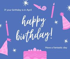 April flowers are Sweet Pea and Daisy, Colors are  yellow and red, and diamonds are among the list of birthstones. Birthstone List, Romance Authors, It's Your Birthday, Birthstones, Daisy, Diamonds, Yellow, Colors, Sweet