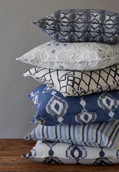 Hertex Fabrics is s fabric supplier of fabrics for upholstery and interior design Hertex Fabrics, Fabric Suppliers, Bohemian Interior, Soft Furnishings, Bed Pillows, Upholstery, Blue Interiors, House Design, Interior Design