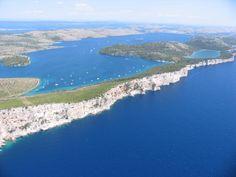 Croatia, Dugi Otok