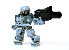 lego mini mech suit - Google Search