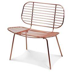 Chaise design de la marque J-line | KOTECAZ  #décoration #deco #design Metal Design, Deco Design, Outdoor Chairs, Outdoor Furniture, Outdoor Decor, Deco Originale, Decoration, Shopping, Home Decor
