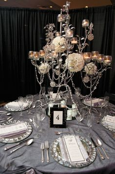 Absolutely gorgeous!!!!!  Get your four complimentary tickets to one of our Luxury Bridal Events at www.bridalexpotickets.com