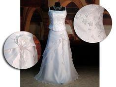 Svatební šaty Charlota