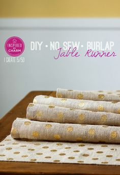 I love it! 2014 thanksgiving table runner, hurry up and add to your collection ^@^ - Fashion Blog