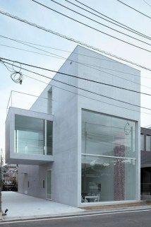Fantastic Minimalist Modern House Design 127