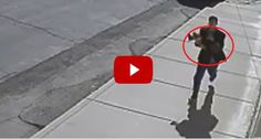 Watch How An 8-Year-Old Girl Saves Her Little Brother From A Kidnapper!
