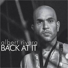 Albert Rivera:'Back At It' (2015)
