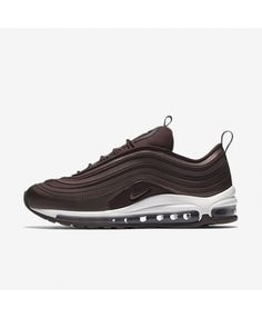 Lifestyle – Nike Air Max 97 Ultra '17 Premium Mens BlackAnthraciteBlack